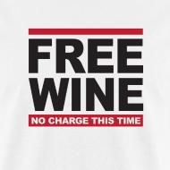 Design ~ Free wine