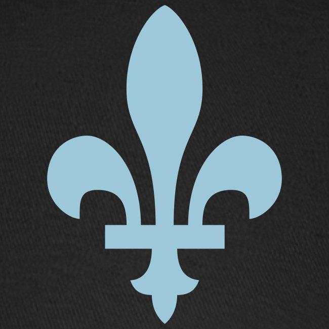 Boutique Passion Québec | Casquette Fleur de Lys - Baseball Cap