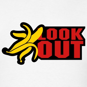 Look Out - Men's T-Shirt