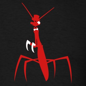 Sir Mantis - Men's T-Shirt