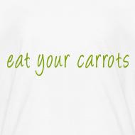 Design ~ Carrots 'N' Cake Children's T-Shirt