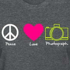 Women's Photography Standard Tee