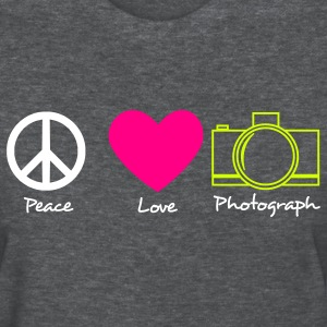 Women's Photography Standard Tee - Women's T-Shirt