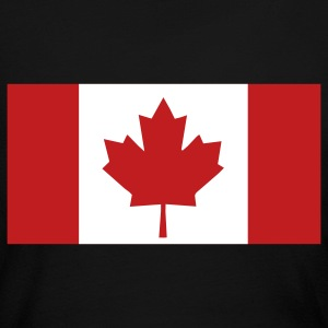 Black Flag - Canada Long Sleeve Shirts - Women's Long Sleeve Jersey T-Shirt