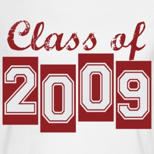 Class of 2009 - Men's Long Sleeve T-Shirt