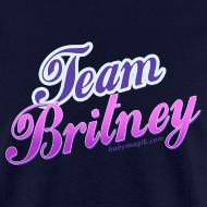 Design ~ TEAM BRITNEY T-Shirt