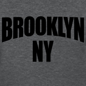 Deep heather Brooklyn NY New York Women's T-Shirts - Women's T-Shirt