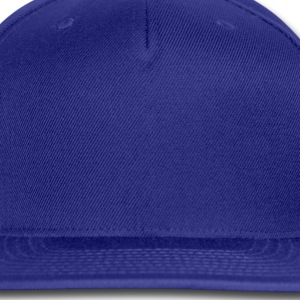 Royal blue T-bone T-Shirts - Snap-back Baseball Cap