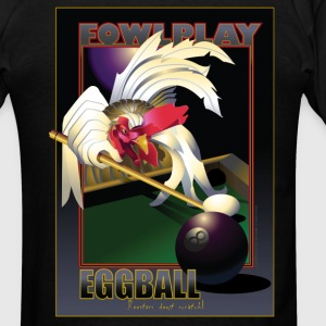 Eggball - Men's T-Shirt