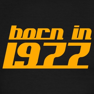 Chocolate/tan Born in 1977 T-Shirts - Men's Ringer T-Shirt