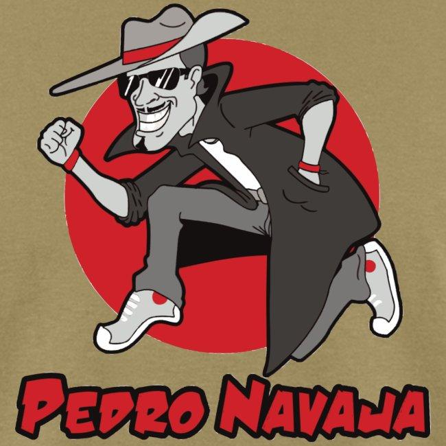 Pedro Navaja Design