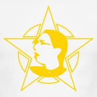 Design ~ Men's Logo Red Ringer