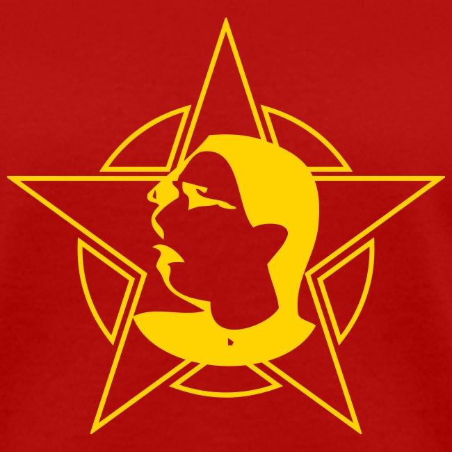 Women's Logo Standard T-shirt