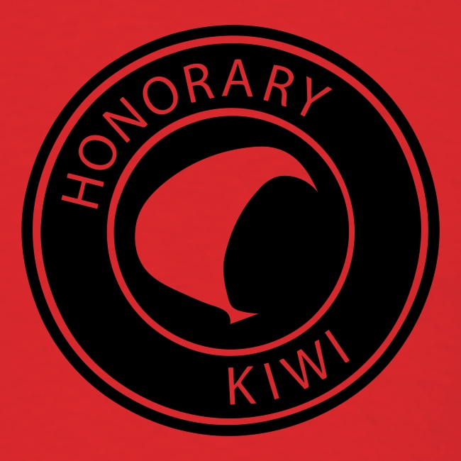 Honorary Kiwi