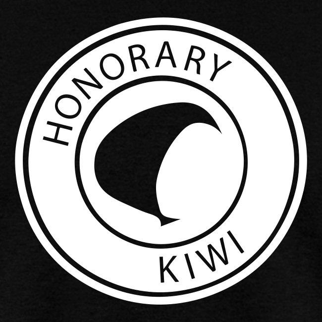 Honorary Kiwi