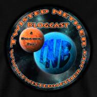 Design ~ TNB Round Logo