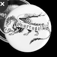 Design ~ Shurtugal.com Newer Design Buttons (5 pack)