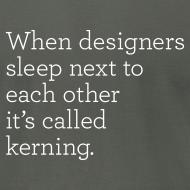 Design ~ Kerning