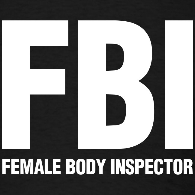Female Body Inspector