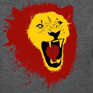 Fierce Lion - Women's T-Shirt
