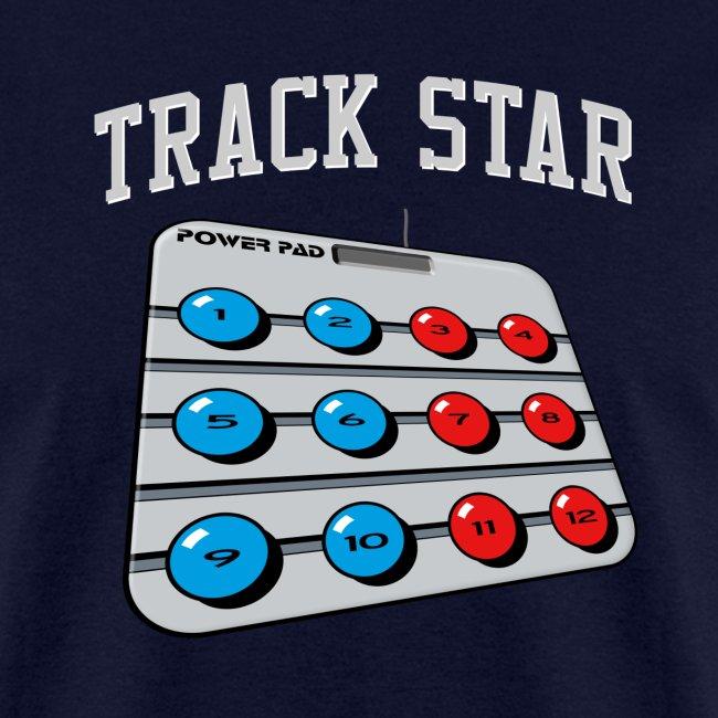Track Star Tee