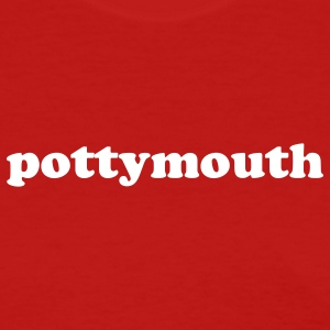 pottymouth - Women's T-Shirt