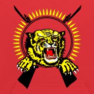 Design ~ Tamil Eelam Flag
