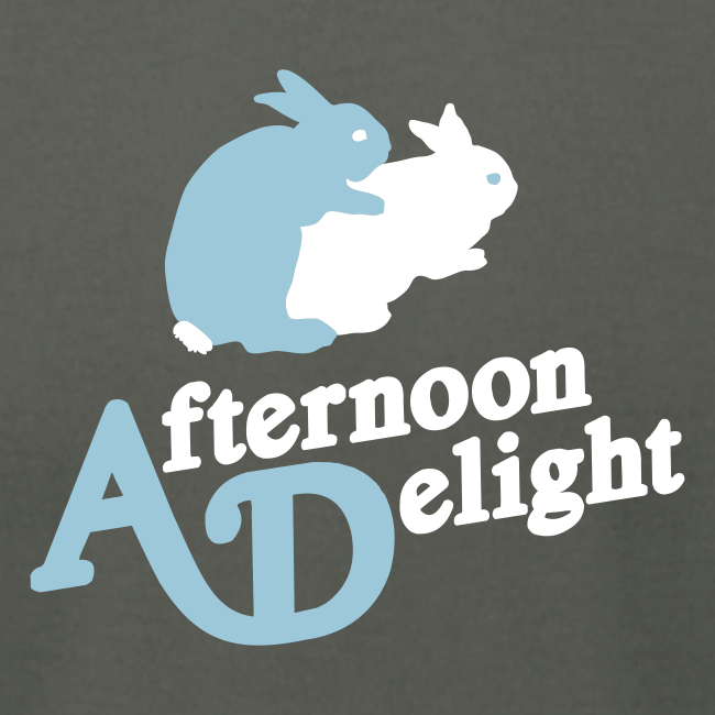 Afternoon Delight Bunnies Tee