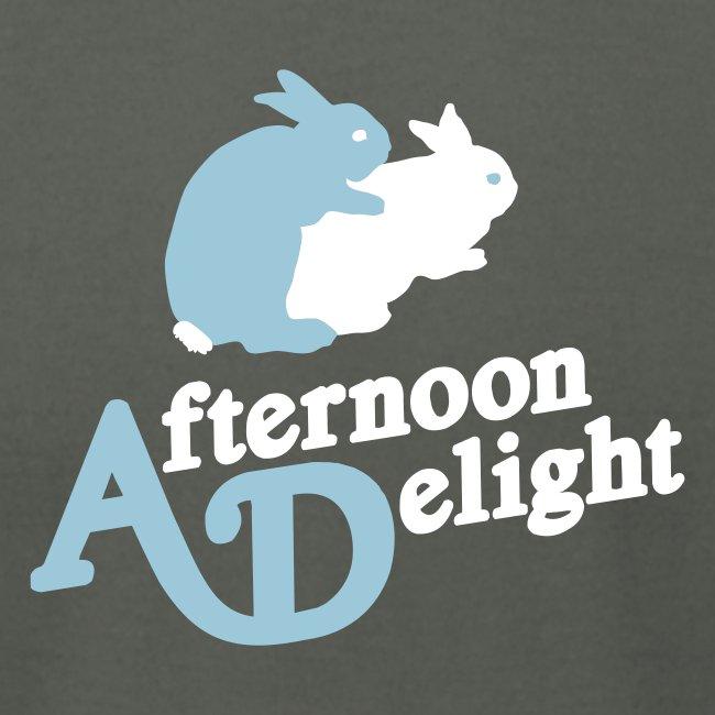 Afternoon Delight Bunnies Tee