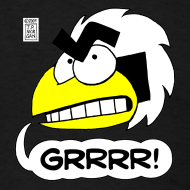 Design ~ Fission Chicken: GRRRR