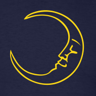 Design ~ Moon Tee