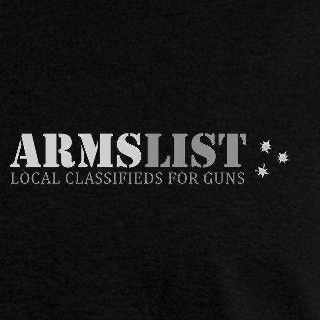 ARMSLIST M1A SOCOM | Men's T-Shirt