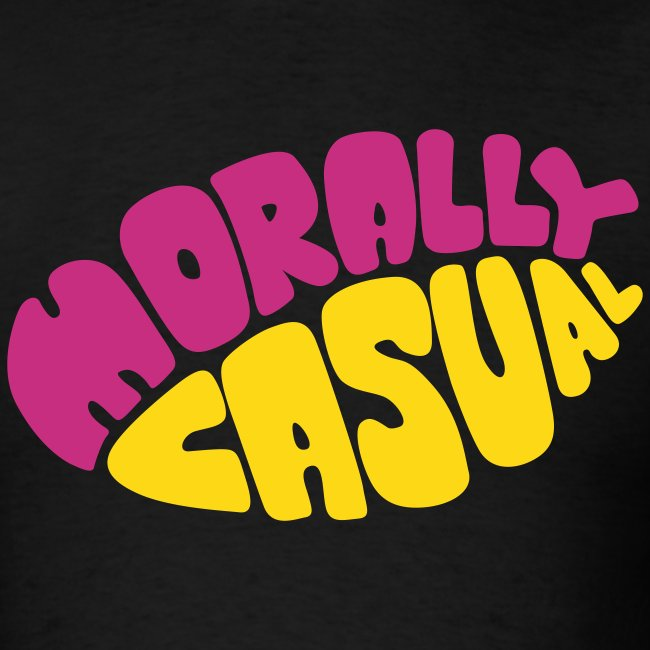 Morally Casual (fuzzy)