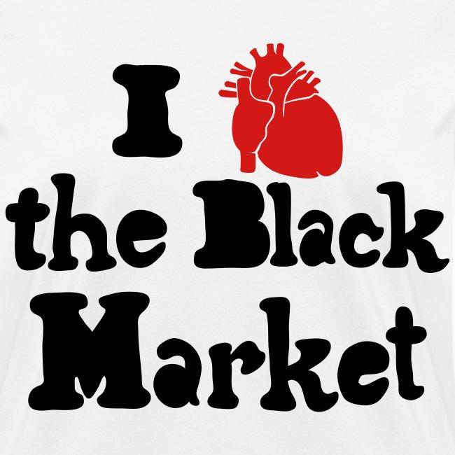 I Heart the Black Market