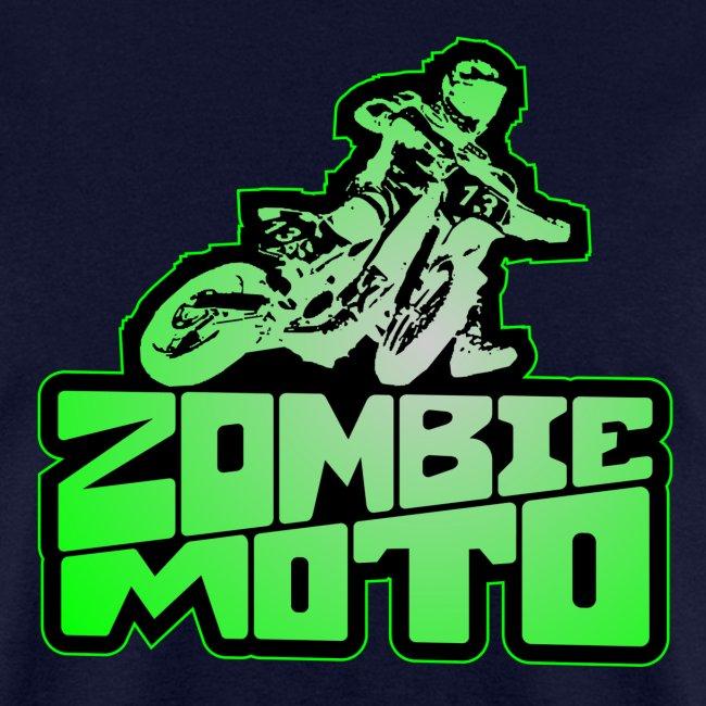 Zombie Moto