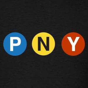 pinoy in new york - Men's T-Shirt