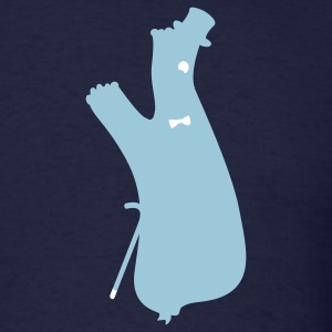 Sir Sea Squirt - Men's T-Shirt