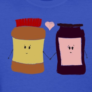 PB&J Love - Women's T-Shirt