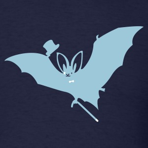 Sir Bat - Men's T-Shirt