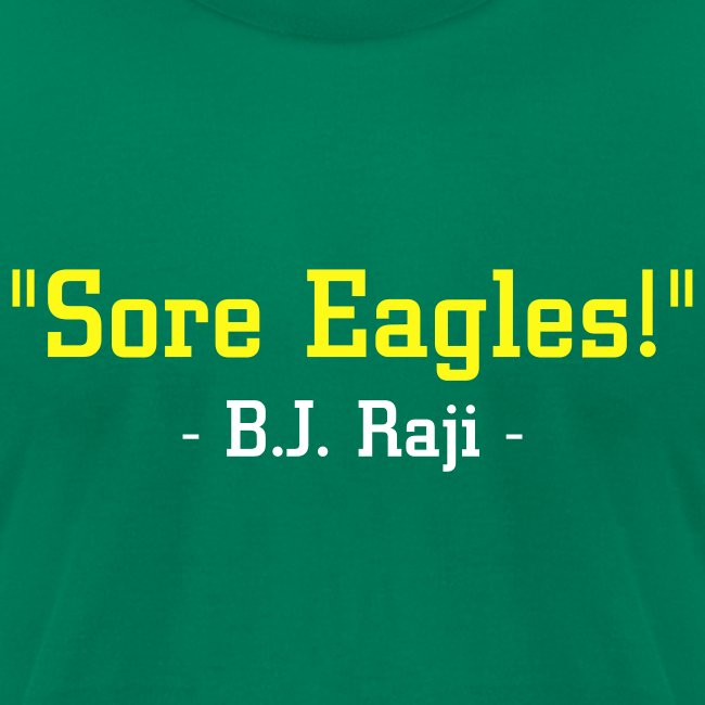 Sore Eagles