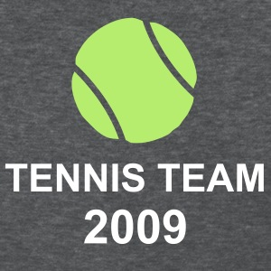 Deep heather tennis ball 1 color Women's T-Shirts - Women's T-Shirt