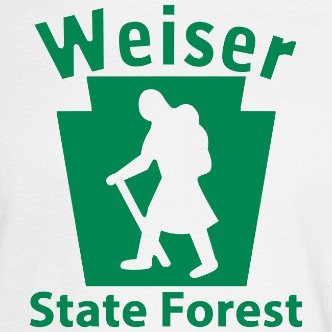 Weiser State Forest Keystone Hiker (female)