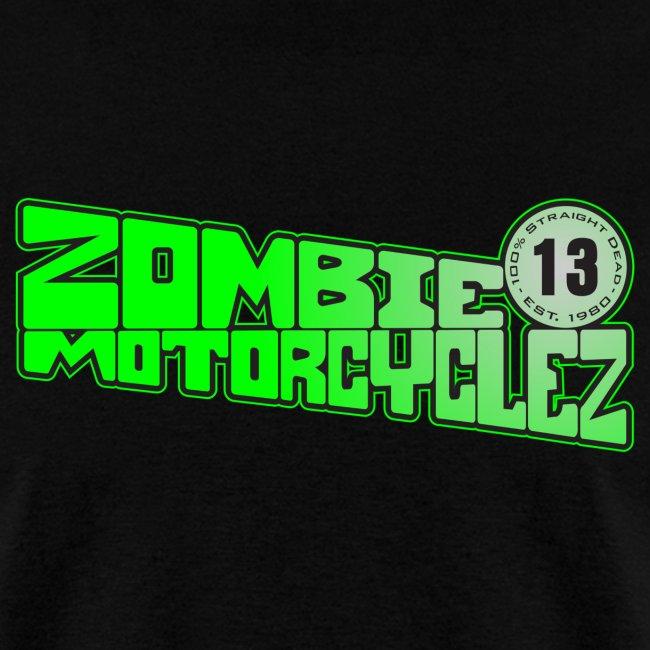 Zombie Moto Motorcycles 13