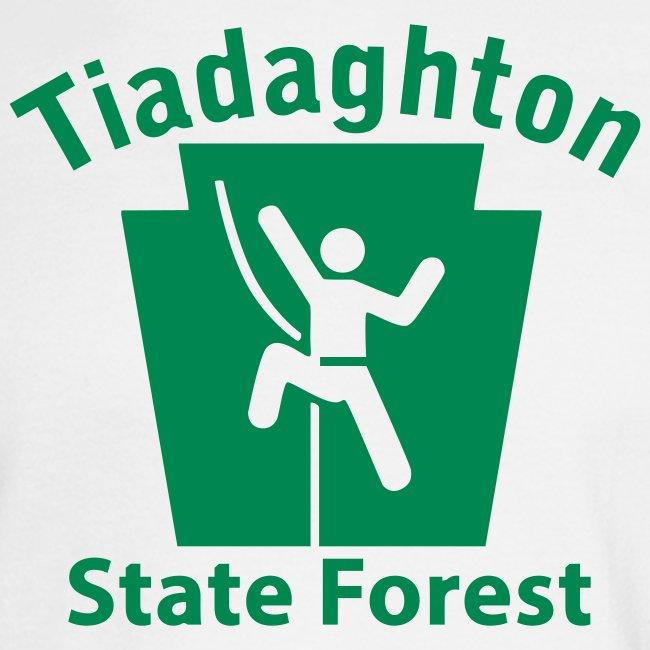 Tiadaghton State Forest Keystone Climber