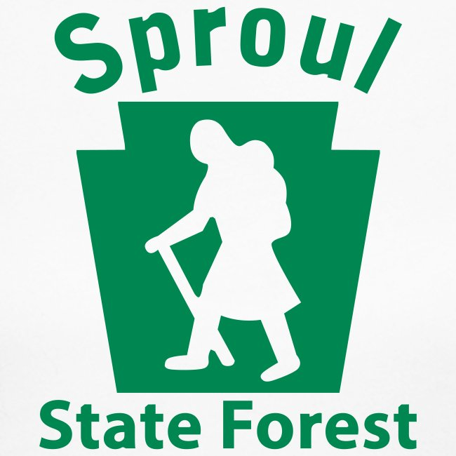 Sproul State Forest Keystone Hiker (female)