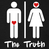 Design ~ THE UGLY TRUTH T-Shirt