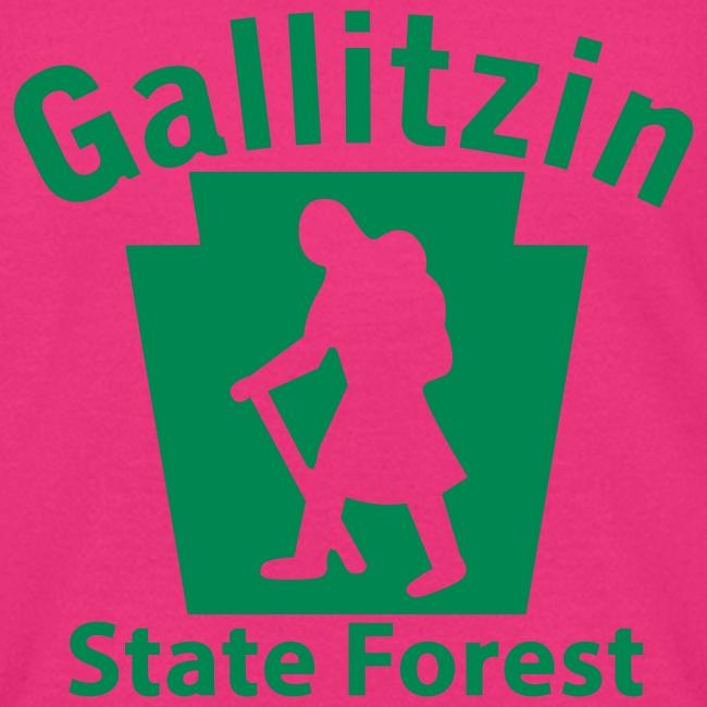Gallitzin State Forest Keystone Hiker (female)