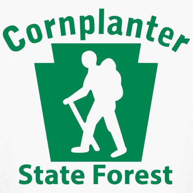 Cornplanter State Forest Keystone Hiker (male)