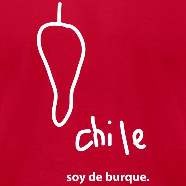 Green Chile - Soy de Burque