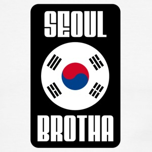 Got Seoul Korea Tee 2 - Men's Ringer T-Shirt